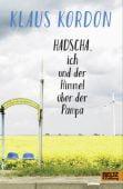 Hadscha, ich und der Himmel über der Pampa, Kordon, Klaus, Beltz, Julius Verlag, EAN/ISBN-13: 9783407754349