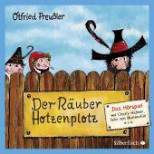 Der Räuber Hotzenplotz - Das Hörspiel, Preußler, Otfried, Silberfisch, EAN/ISBN-13: 9783745601640