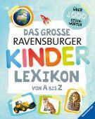 Das große Ravensburger Kinderlexikon von A bis Z, Braun, Christina/Scheller, Anne, EAN/ISBN-13: 9783473550883