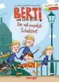 Berti und seine Brüder, Dickreiter, Lisa-Marie/Götz, Andreas, Verlag Friedrich Oetinger GmbH, EAN/ISBN-13: 9783789110702