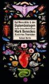 Kat Menschiks und des Diplom-Biologen Doctor Rerum Medicinalium Mark Beneckes Illustrirtes Thierleben, EAN/ISBN-13: 9783869712017