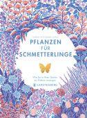 Pflanzen für Schmetterlinge, Moore, Jane, Gerstenberg Verlag GmbH & Co.KG, EAN/ISBN-13: 9783836921701