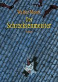 Der Schrecksenmeister, Moers, Walter, Penguin Verlag Hardcover, EAN/ISBN-13: 9783328601654