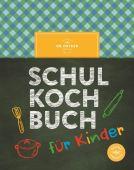 Das Dr. Oetker Schulkochbuch für Kinder, Dr Oetker, Dr. Oetker Verlag KG, EAN/ISBN-13: 9783767018105