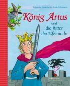 König Artus und die Ritter der Tafelrunde, Neuschaefer, Katharina, Ellermann/Klopp Verlag, EAN/ISBN-13: 9783770733354