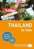 Stefan Loose Reiseführer Thailand Der Süden, Von Bangkok bis Penang, Loose Verlag, EAN/ISBN-13: 9783770180578
