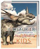 Dinosaurier und andere Tiere der Urzeit für clevere Kids, Dorling Kindersley Verlag GmbH, EAN/ISBN-13: 9783831036776