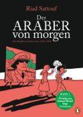 Der Araber von morgen, Band 1, Sattouf, Riad, Penguin Verlag Hardcover, EAN/ISBN-13: 9783328601623