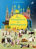 Das Wimmelbuch der Weltreligionen, Wills, Anna/Tomm, Nora, Beltz, Julius Verlag, EAN/ISBN-13: 9783407758439