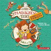 Rabbat und Ida, Auer, Margit, Silberfisch, EAN/ISBN-13: 9783867423205