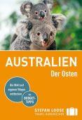 Australien, Der Osten, Dehne, Anne/Melville, Corinna, Loose Verlag, EAN/ISBN-13: 9783770178681