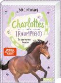 Charlottes Traumpferd 3: Ein unerwarteter Besucher, Neuhaus, Nele, Planet!, EAN/ISBN-13: 9783522506533