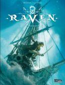 Raven 1 - Comic, Lauffray, Mathieu, Carlsen Verlag GmbH, EAN/ISBN-13: 9783551026453