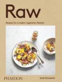 Raw, Eiríksdóttir, Solla, Phaidon, EAN/ISBN-13: 9780714879123
