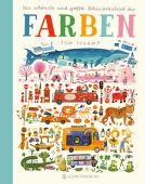 Das schönste und größte Bildwörterbuch der Farben, Schamp, Tom, Gerstenberg Verlag GmbH & Co.KG, EAN/ISBN-13: 9783836960335