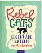 Rebel Cats, Hamilton, Kimberlie, Ars Edition, EAN/ISBN-13: 9783845833873