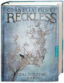 Reckless - Das goldene Garn, Funke, Cornelia, Dressler, Cecilie Verlag, EAN/ISBN-13: 9783791504964