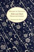 Rede vom Glück, Châtelet, Emilie du, Friedenauer Presse, EAN/ISBN-13: 9783932109126
