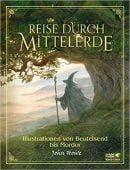 Reise durch Mittelerde, Howe, John, Klett-Cotta, EAN/ISBN-13: 9783608985641