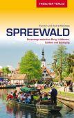 Reiseführer Spreewald, Micklitza, André, Trescher Verlag, EAN/ISBN-13: 9783897944855