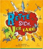 Rette sich, wer kann!, Gifford, Clive, Klett Kinderbuch Verlag GmbH, EAN/ISBN-13: 9783954701018