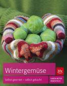 Wintergemüse, Meyer-Rebentisch, Karen, BLV Buchverlag GmbH & Co. KG, EAN/ISBN-13: 9783835410152