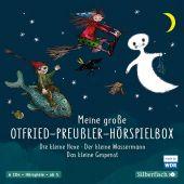 Meine große Otfried-Preußler-Hörspielbox, Preußler, Otfried, Silberfisch, EAN/ISBN-13: 9783745602616