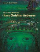 Die schönsten Märchen von Hans Christian Andersen, Andersen, Hans Christian, Nord-Süd-Verlag, EAN/ISBN-13: 9783314104794