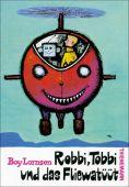 Robbi, Tobbi und das Fliewatüüt, Lornsen, Boy, Thienemann-Esslinger Verlag GmbH, EAN/ISBN-13: 9783522111805