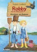 Robby aus der Räuberhöhle. Abenteuer am Badesee, Landbeck, Barbara, Jumbo Neue Medien & Verlag GmbH, EAN/ISBN-13: 9783833738326