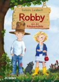 Robby aus der Räuberhöhle, Landbeck, Barbara, Jumbo Neue Medien & Verlag GmbH, EAN/ISBN-13: 9783833735295