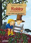 Robby aus der Räuberhöhle - Wer rettet das Paradies?, Landbeck, Barbara, EAN/ISBN-13: 9783833736117