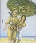 Robinson Crusoe, Defoe, Daniel, Knesebeck Verlag, EAN/ISBN-13: 9783957282507