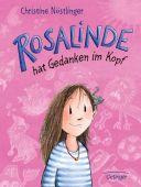 Rosalinde hat Gedanken im Kopf, Nöstlinger, Christine, Verlag Friedrich Oetinger GmbH, EAN/ISBN-13: 9783789104633