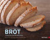 Brot, Kräling, Werner/Kräling, Meinolf, Matthaes Verlag GmbH, EAN/ISBN-13: 9783875152111