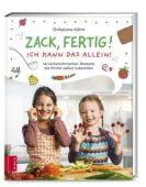 Zack, fertig! Ich kann das allein!, Kührt, Christiane, ZS Verlag GmbH, EAN/ISBN-13: 9783965840294