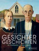 Gesichter mit Geschichten: 36 Porträts in der Kunst, Robecchi, Michele/Bonazzoli, Francesca, EAN/ISBN-13: 9783791386218