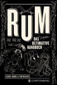 Rum, Boons, Isabel/Neijens, Tom, Gerstenberg Verlag GmbH & Co.KG, EAN/ISBN-13: 9783836921428