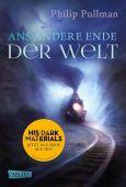 Ans andere Ende der Welt, Pullman, Philip, Carlsen Verlag GmbH, EAN/ISBN-13: 9783551583949