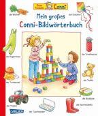 Conni-Bilderbücher: Mein großes Conni-Bildwörterbuch, Hofmann, Julia, Carlsen Verlag GmbH, EAN/ISBN-13: 9783551512000