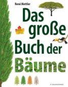 Das große Buch der Bäume, Mettler, René, Fischer Sauerländer, EAN/ISBN-13: 9783737356459