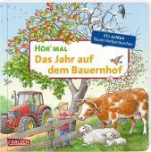 Das Jahr auf dem Bauernhof, Möller, Anne, Carlsen Verlag GmbH, EAN/ISBN-13: 9783551252029