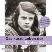 Das kurze Leben der Sophie Scholl, Vinke, Hermann, Silberfisch, EAN/ISBN-13: 9783867426992