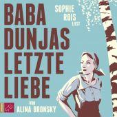 Baba Dunjas letzte Liebe, Bronsky, Alina, Roof-Music Schallplatten und, EAN/ISBN-13: 9783864843013