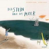 Der Stein und das Meer, Helmig, Alexandra, Mixtvision Mediengesellschaft mbH., EAN/ISBN-13: 9783958541511