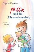 Millie und das Überraschungsbaby, Chidolue, Dagmar, Fischer Sauerländer, EAN/ISBN-13: 9783737356497