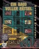 Mission Mystery - Ein Haus voller Rätsel, Martin, Paul, Edition Michael Fischer GmbH, EAN/ISBN-13: 9783960936220