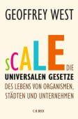 Scale, West, Geoffrey, Verlag C. H. BECK oHG, EAN/ISBN-13: 9783406741913