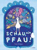 Schau, ein Pfau!, Heiligers, Yoko, Tulipan Verlag GmbH, EAN/ISBN-13: 9783864293962