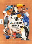 Schau mal, wer da fliegt, Knesebeck Verlag, EAN/ISBN-13: 9783957284037